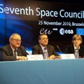7th Space Council image