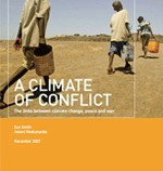 A Climate of Conflict: The Links Between Climate Change, Peace and War image