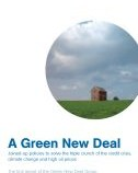 A Green New Deal: Joined-up policies to solve the triple crunch of the credit crisis, climate change and high oil prices image