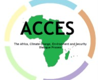Africa, Climate Change, Environment and Security Dialogue Process image