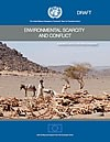 Environmental Scarcity and Conflict - Guidance Note for Practitioners